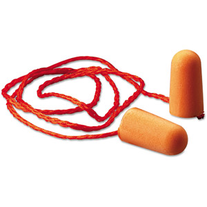 1110 3M 1110 Corded Disposable Ear Plug