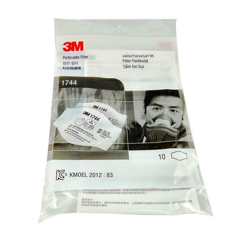 3M 1744 3M FILTER 1744 (Pack of 10)