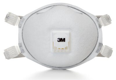 3m particulate welding respirator 8212 n95 with faceseal 3M™ Particulate Respirator 8212 N95 (Pack of 10)