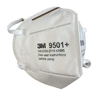 3M 9501 Home